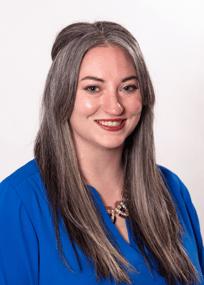 Bridgette Klein Willory Marketing Headshot