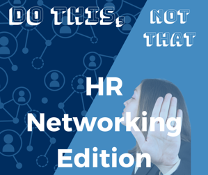 HR Networking rectangle
