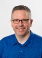 John Bernatovicz Willory Sales Headshot