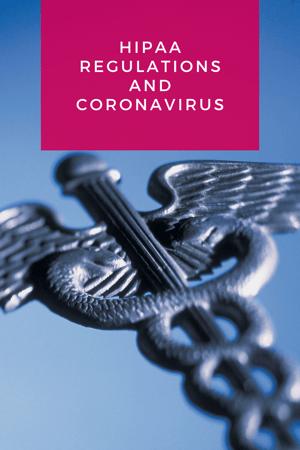 hipaa coronavirus