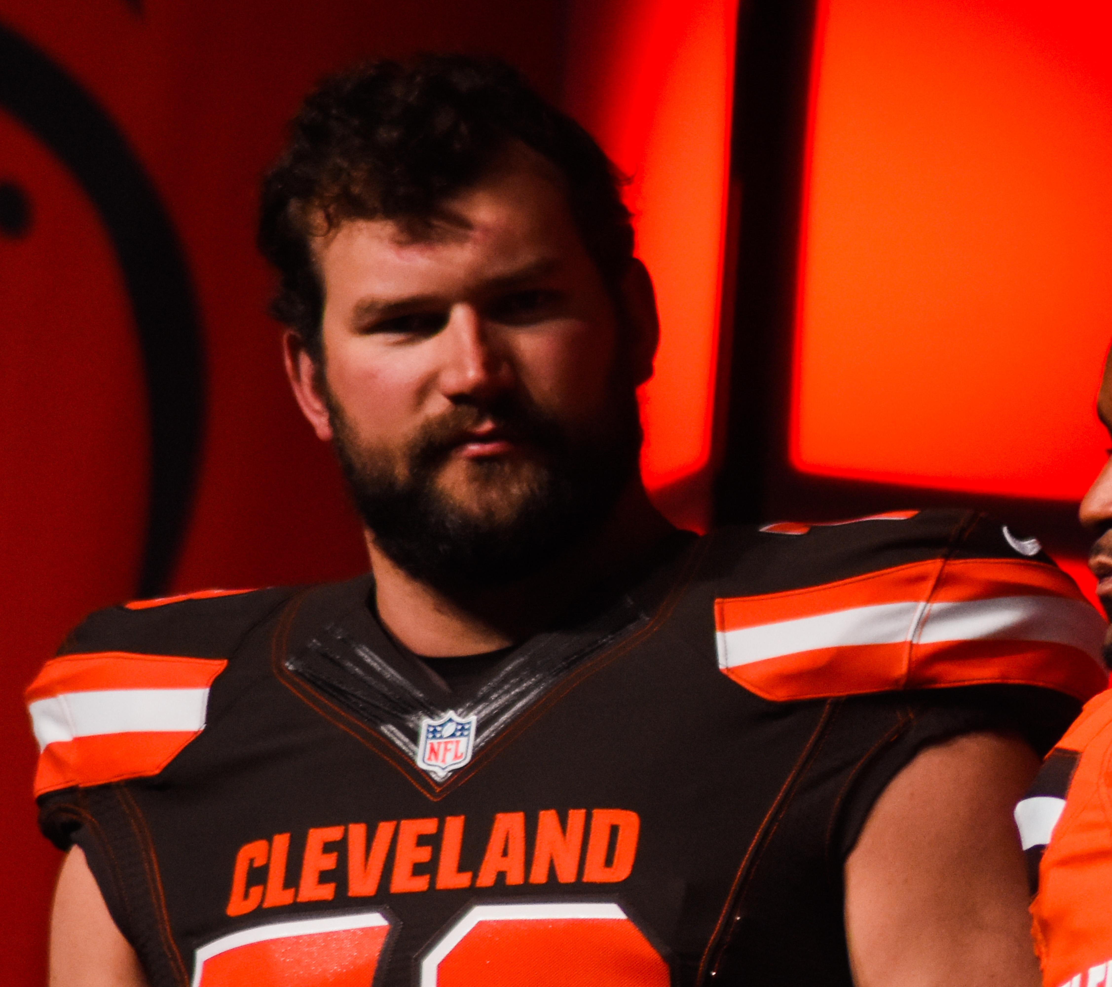 Joe_Thomas_Cleveland_Browns_New_Uniform_Unveiling_(16968332879)