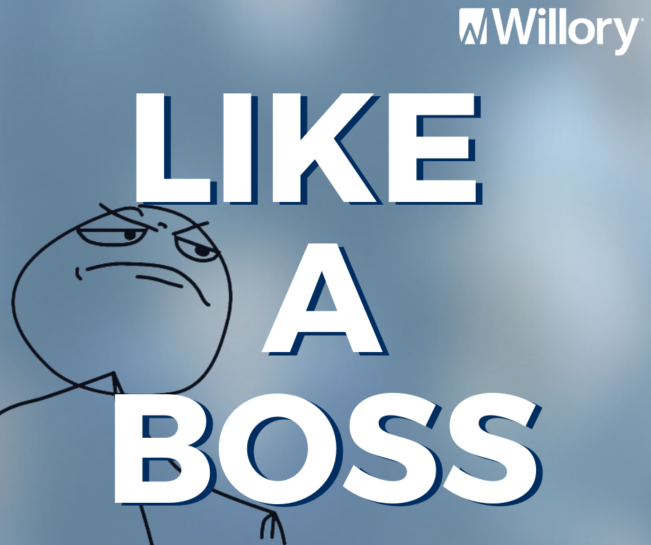 like a boss blog